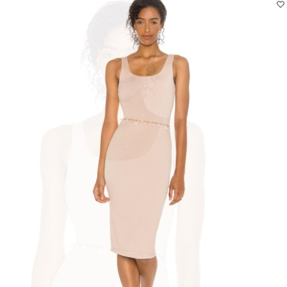 REVOLVE x House of Harlow 1960 Fatima Dress